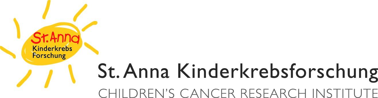 St. Anna Kinderkrebsforschung / Children´s Cancer Research Institute